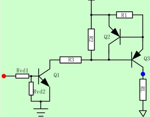 串接在整流桥和滤波电容器之间
